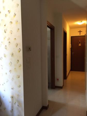 Bilocale San Giovanni in Persiceto Via Andrea Costa 13
