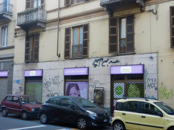 Negozio / Locale in vendita a Torino, 6 locali, zona Zona: 11 . Regio Parco, Vanchiglia, Lungo Po, Vanchiglietta, prezzo € 230.000 | Cambio Casa.it