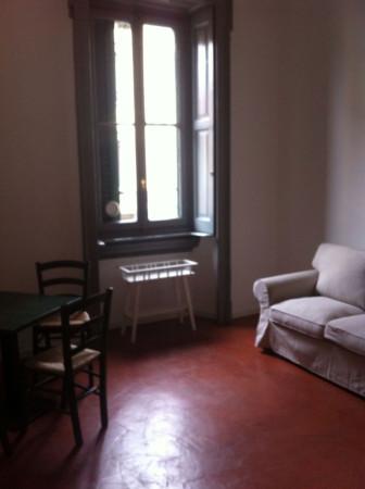 Bilocale Milano Via Carlo Poma 3