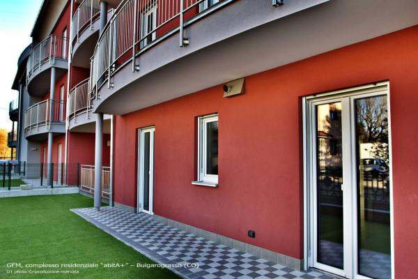 Bilocale Bulgarograsso Via Ai Prati 6