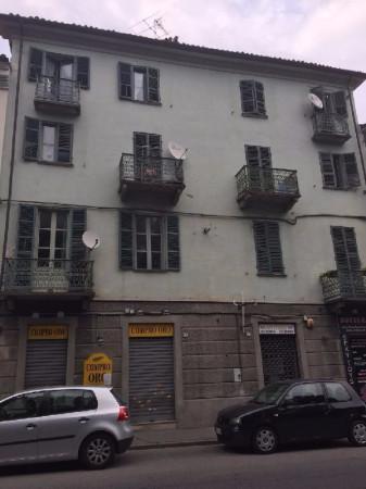 Appartamento in vendita a Pinerolo, 3 locali, prezzo € 73.000 | Cambio Casa.it