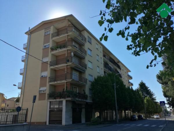 Bilocale Castellanza Viale Lombardia 1