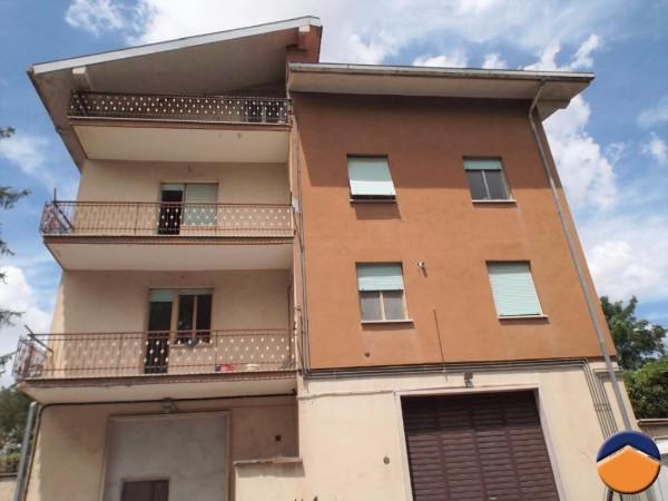 Bilocale Viterbo Strada Capretta 2