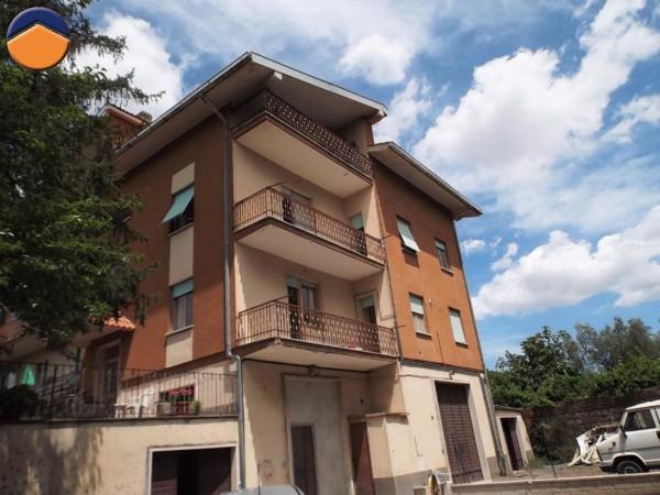 Bilocale Viterbo Strada Capretta 3