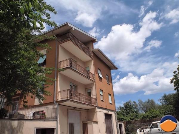 Bilocale Viterbo Strada Capretta 4