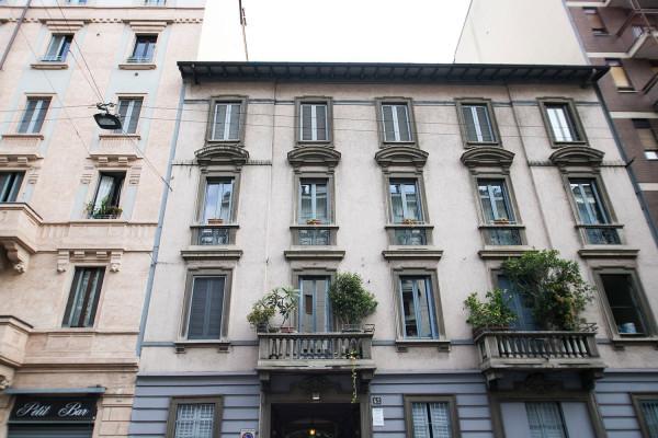 Bilocale Milano  7