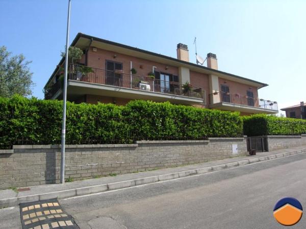 Bilocale Lanuvio Via Enrico Mattei, 5 1