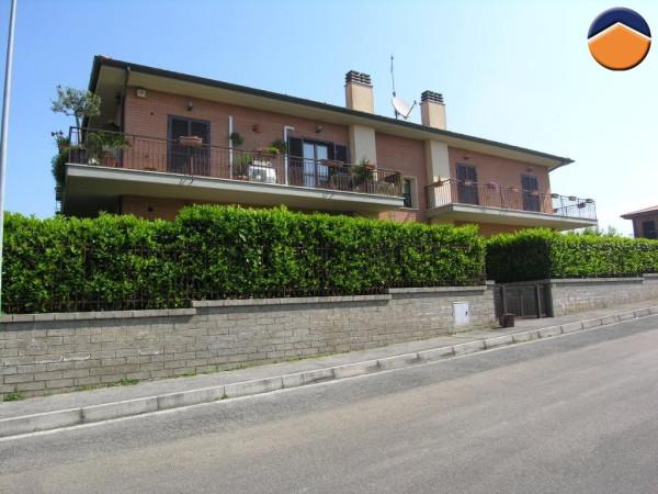 Bilocale Lanuvio Via Enrico Mattei, 5 3