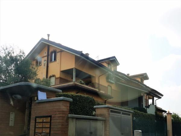 Appartamento in vendita a San Maurizio Canavese, 3 locali, prezzo € 78.000 | Cambio Casa.it