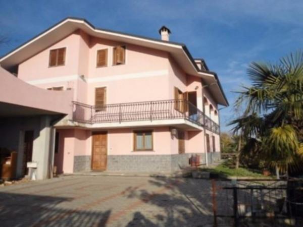 Villa in vendita a Frossasco, 6 locali, prezzo € 210.000 | Cambio Casa.it