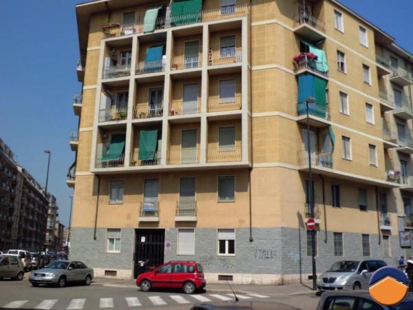 Bilocale Torino Via Duino 1