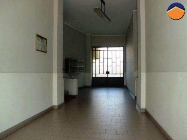 Bilocale Torino Via Duino 2