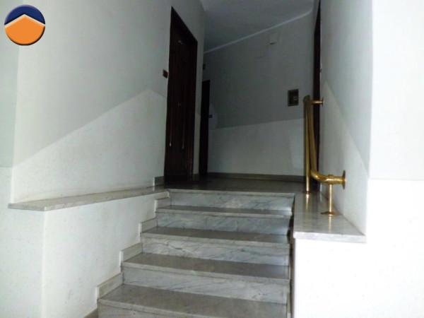 Bilocale Torino Via Duino 3