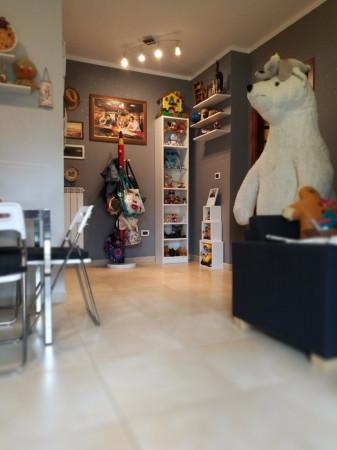 Bilocale Pescara Strada Colle Carullo 7