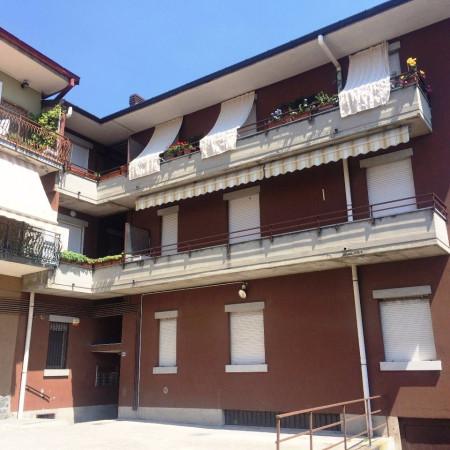 Appartamento in vendita a Lipomo, 2 locali, prezzo € 114.000 | Cambio Casa.it