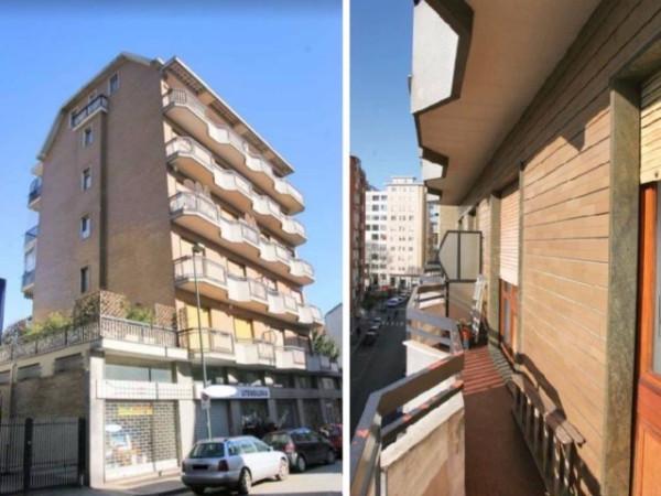 Appartamento in vendita a Torino, 3 locali, zona Zona: 15 . Pozzo Strada, Parella, prezzo € 70.000 | Cambio Casa.it
