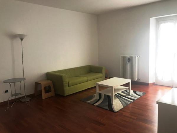 Appartamento in affitto a Varese, 4 locali, prezzo € 900 | Cambio Casa.it
