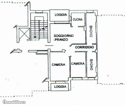 Appartamento in vendita a Casalecchio di Reno, 9999 locali, prezzo € 225.000   CambioCasa.it