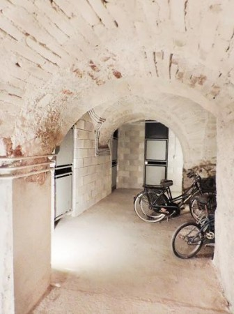Bilocale Senigallia Via Arsilli 10