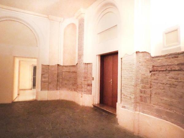 Bilocale Senigallia Via Arsilli 9