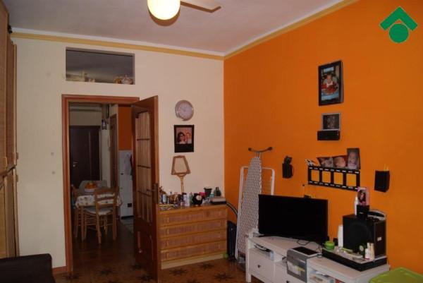 Bilocale Milano Via Santa Rita Da Cascia 5