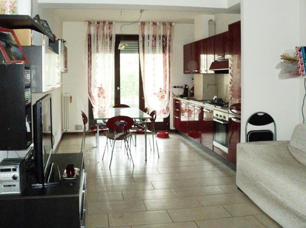 Bilocale Ancona Via Achille Barilatti 1