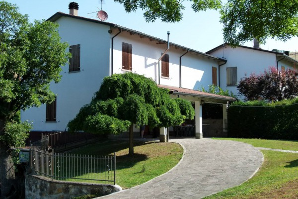 Villa in vendita a Pianoro, 6 locali, prezzo € 390.000 | Cambio Casa.it