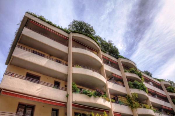 Attico / Mansarda in vendita a Como, 4 locali, zona Zona: 1 . Centro - Centro Storico, prezzo € 650.000 | Cambio Casa.it