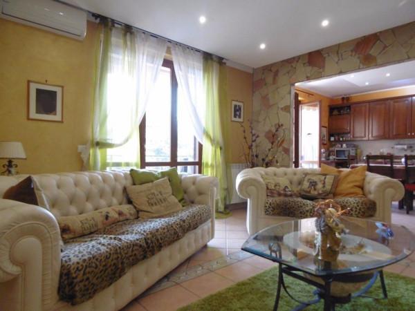 Appartamento in Vendita a Mascalucia Periferia: 4 locali, 95 mq