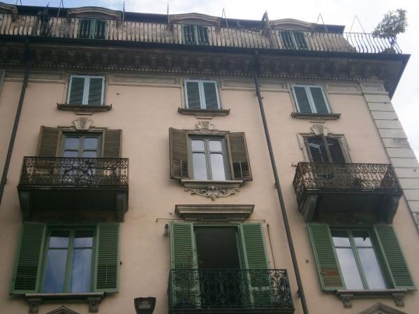 Bilocale Torino Via Clemente Damiano Priocca 2