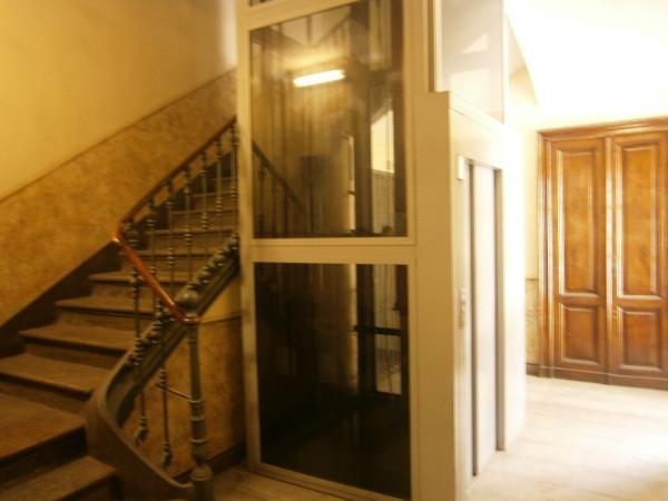 Bilocale Torino Via Clemente Damiano Priocca 4