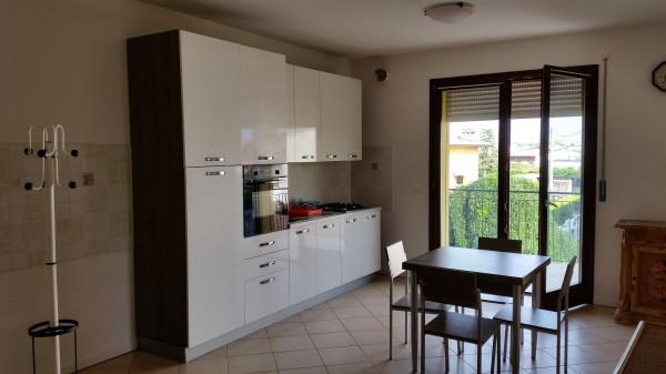 Appartamento in Vendita a Cerea