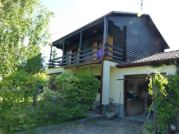 Villa in vendita a Monghidoro, 4 locali, prezzo € 110.000 | Cambio Casa.it