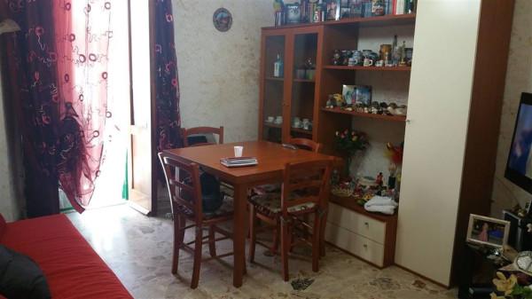 Appartamento, Antonino Amadeo, Gazzi, Vendita - Messina (Messina)