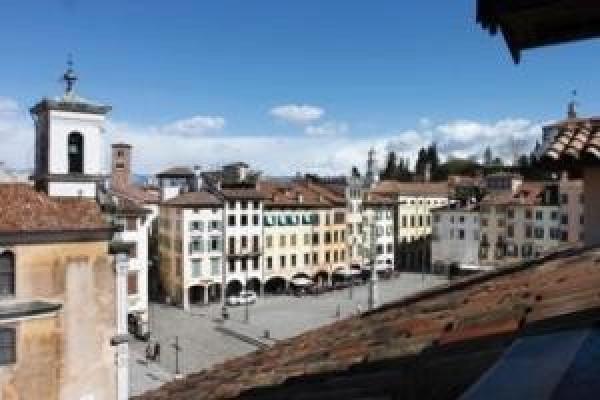 Bilocale Udine  3