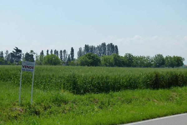 Terreno Agricolo in vendita a Granarolo dell'Emilia, 9999 locali, prezzo € 470.000   Cambio Casa.it