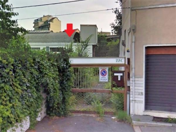 Capannone in vendita a Torino, 3 locali, zona Zona: 13 . Borgo Vittoria, Madonna di Campagna, Barriera di Lanzo, prezzo € 60.000 | Cambio Casa.it