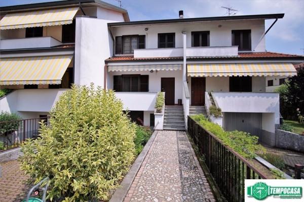 Villa a Schiera in vendita a Paullo, 4 locali, prezzo € 229.000 | Cambio Casa.it