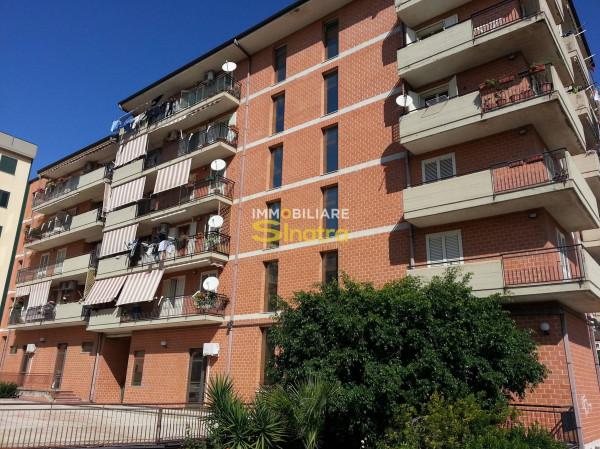 Appartamento in vendita a Paternò, 5 locali, prezzo € 179.000 | CambioCasa.it