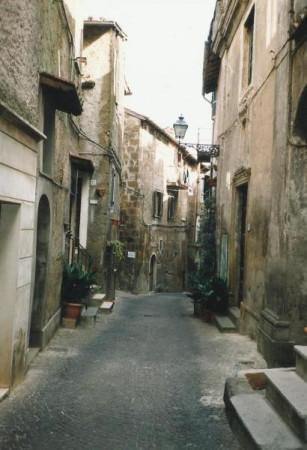 Bilocale Bassano Romano Via Del Governo Vecchio 1