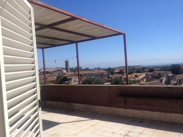 Bilocale Ronciglione Via San Giovanni 2