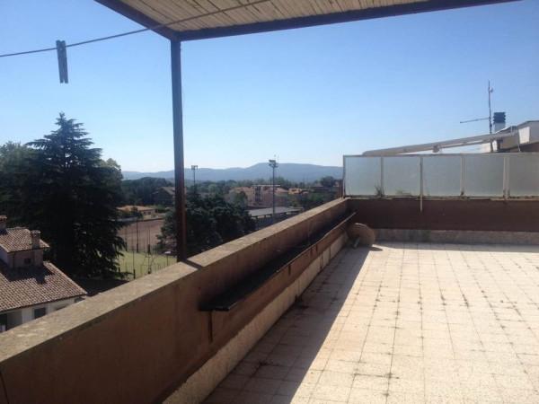 Bilocale Ronciglione Via San Giovanni 8