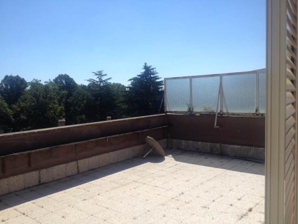Bilocale Ronciglione Via San Giovanni 9