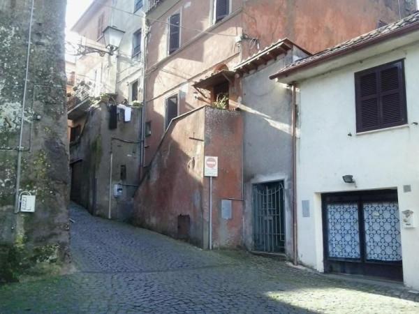 Bilocale Sutri Piazza Pisanelli, Snc 1