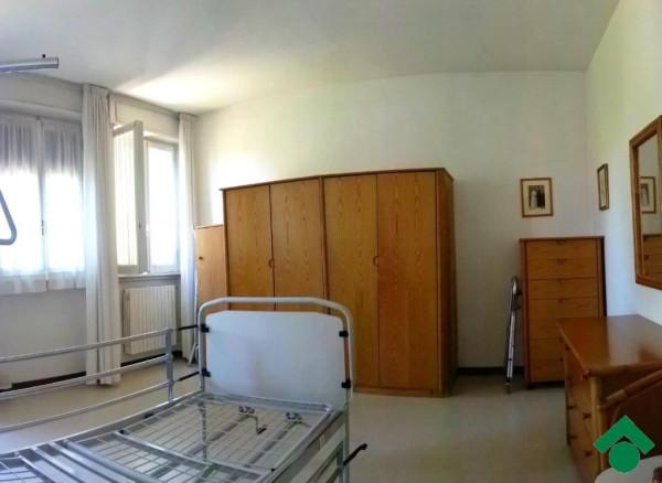 Bilocale Lurago d Erba Via Colombaio, 8 11