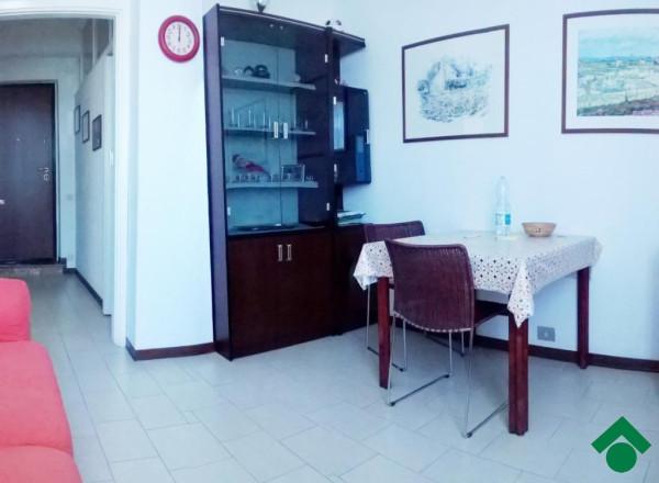 Bilocale Lurago d Erba Via Colombaio, 8 8