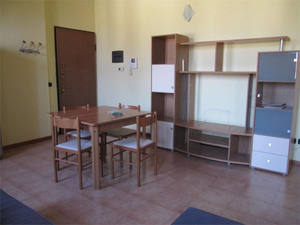 Bilocale Noceto Via Matteotti, 54 6