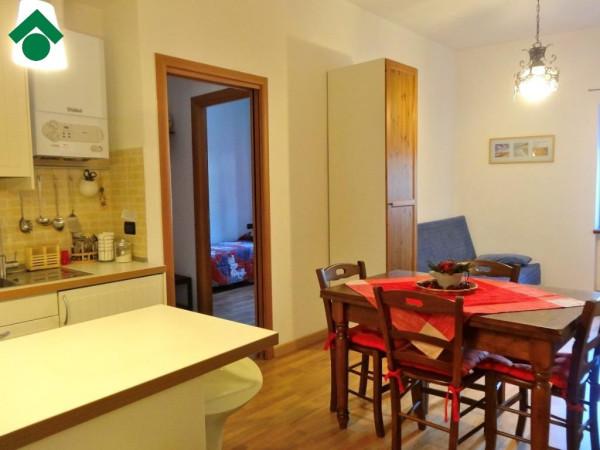 Bilocale Oulx Via Roma 9