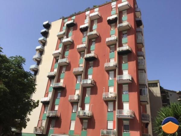 Bilocale Palermo Via Anwar Sadat 1