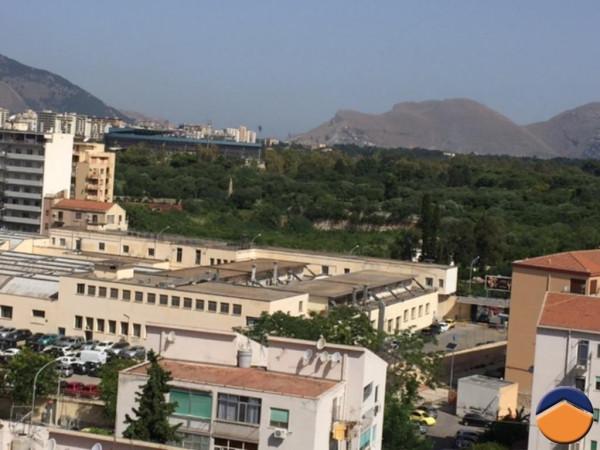 Bilocale Palermo Via Anwar Sadat 10